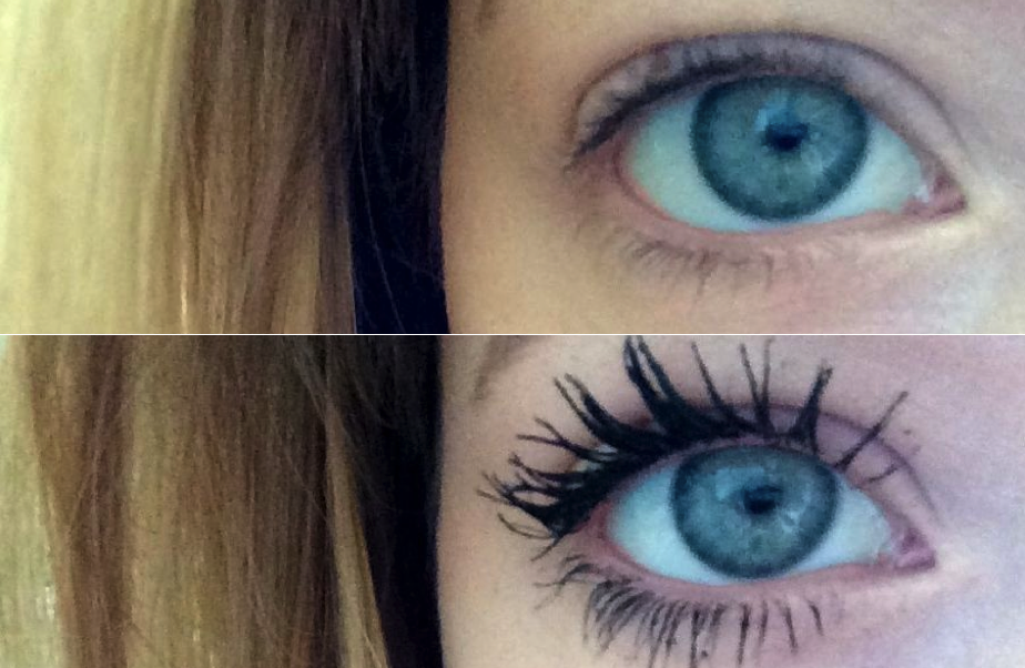 1d218651b7e Soap and Glory Thick & Fast Mascara Review – What She Does Now